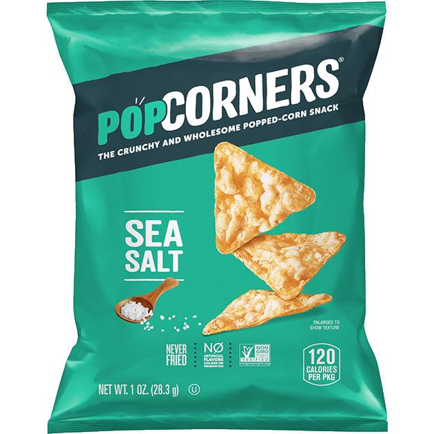 Popcorners Sea Salt thumbnail
