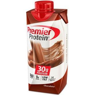 Premier Protein Chocolate 11oz thumbnail