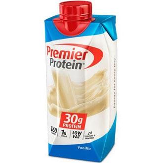 Premier Protein Vanilla 11oz thumbnail