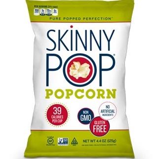 Skinny Pop Popcorn thumbnail