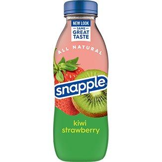 Snapple Kiwi Strawberry 16 oz thumbnail