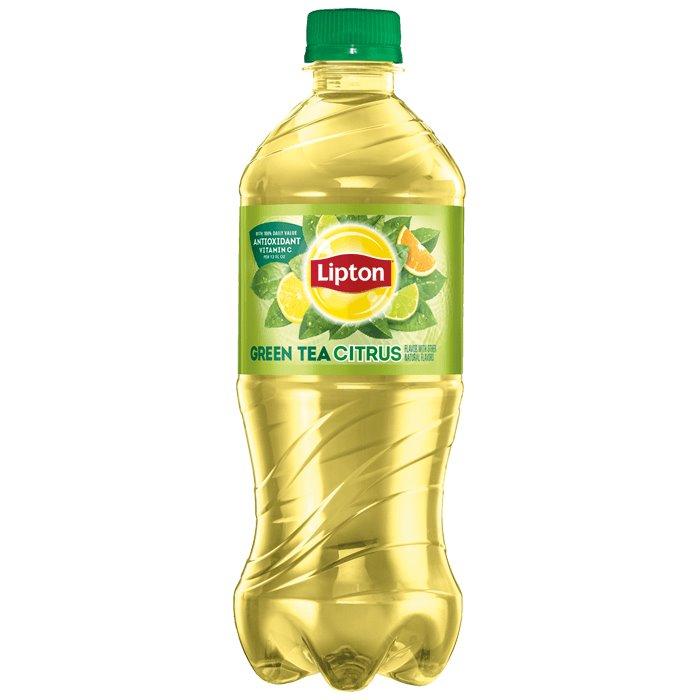 Lipton Green Tea 20oz thumbnail