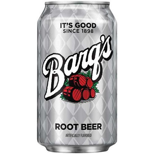 Barqs Root Beer 12oz thumbnail