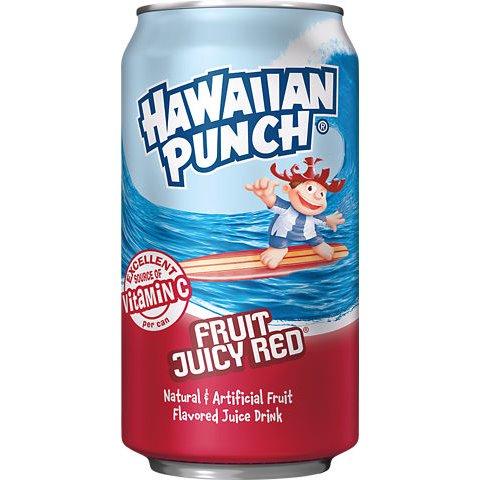 Hawaiian Punch 12oz thumbnail