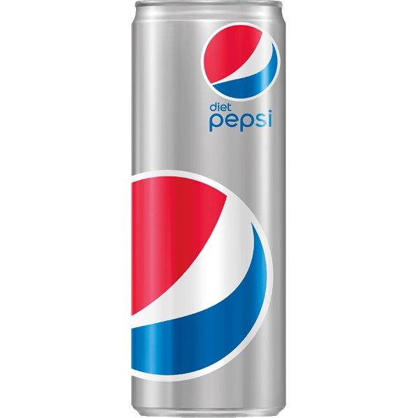 Diet Pepsi 12oz thumbnail