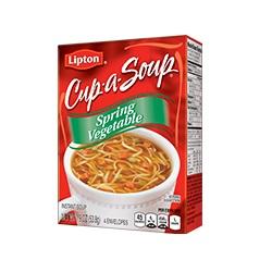 Lipton Spring Vegetable Soup thumbnail