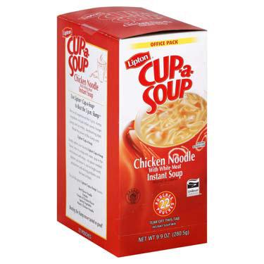 Lipton Chicken Noodle Soup thumbnail