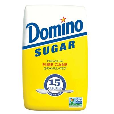 Domino Bag Sugar 2 lb thumbnail