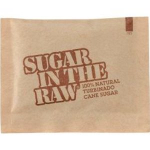 Sugar In The Raw Packets 200ct thumbnail