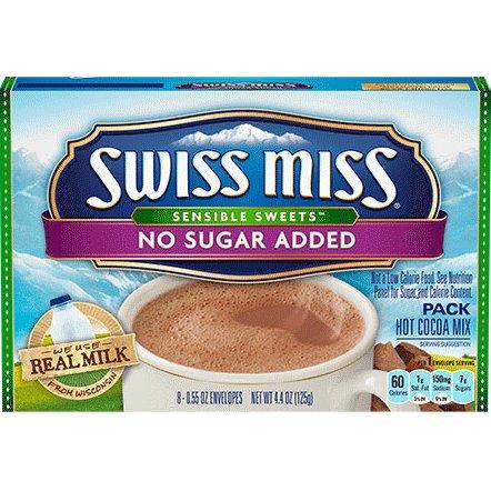 Swiss Miss Sugar Free thumbnail