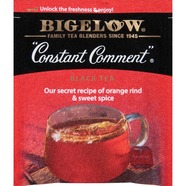 Bigelow Constant Comment 28 ct thumbnail