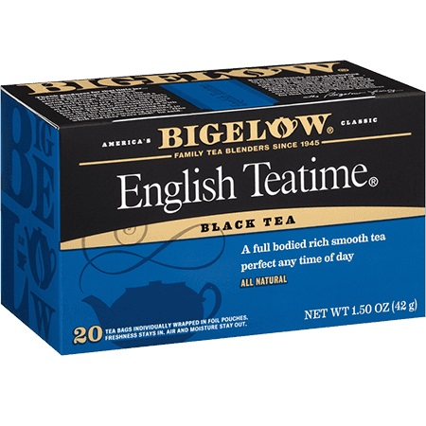 Bigelow English Tea 28 ct thumbnail