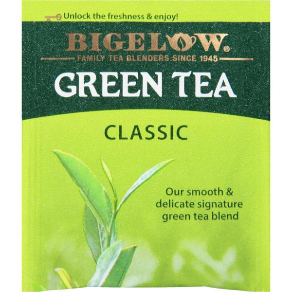 Bigelow Green Tea 28 ct thumbnail