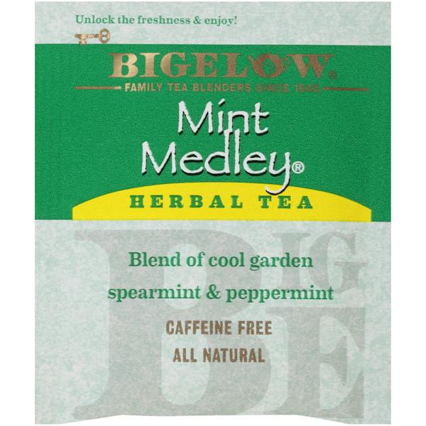 Bigelow Tea Mint Medley Bag 28ct thumbnail