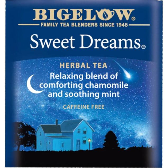 Bigelow Sweet Dreams 28 ct thumbnail