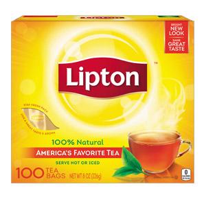 Lipton Tea Regular thumbnail