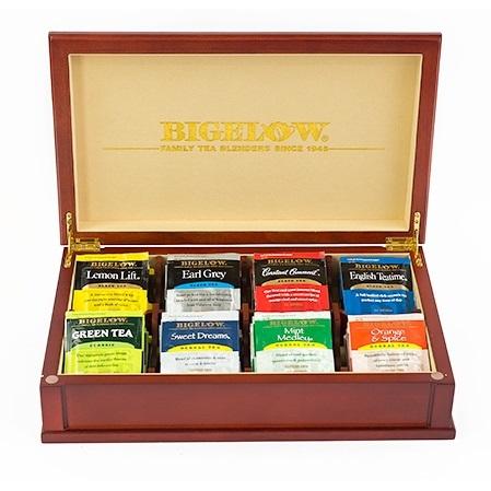 Bigelow Tea 8 Flavor Assorted Bag 64ct thumbnail