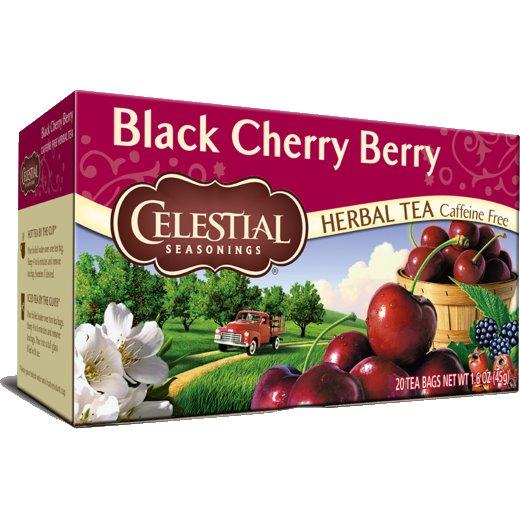Celestial Black Cherry Berry 25 ct thumbnail