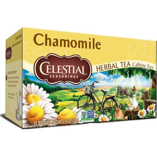 Celestial Chamomile 25 ct thumbnail