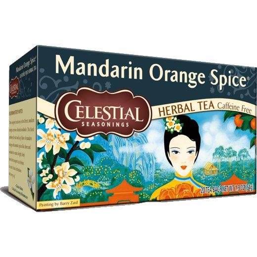 Celestial Mandarin Orange 25 ct thumbnail