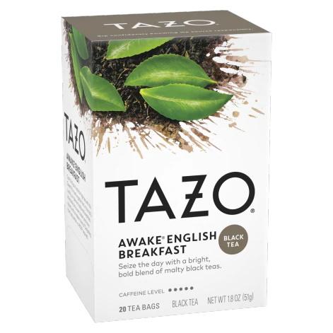 Tazo Awake 20 ct thumbnail