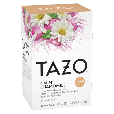 Tazo Calm Chamomile 6/24ct thumbnail