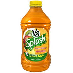 V8 Tropical Splash 16oz thumbnail