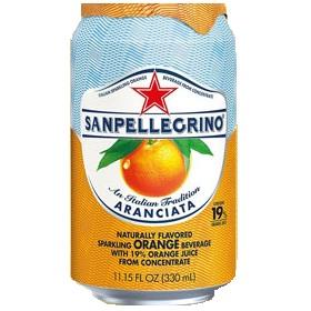 San Pellegrino Orange 11.5oz thumbnail