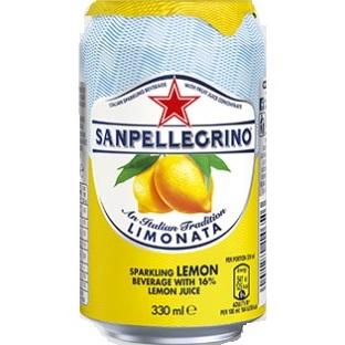 San Pellegrino Limonata 11.15oz thumbnail