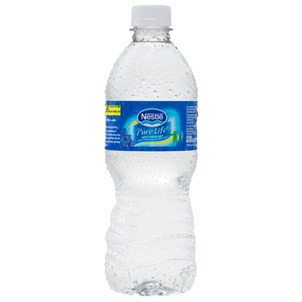 Nestle Pure Life Water 16.9oz thumbnail