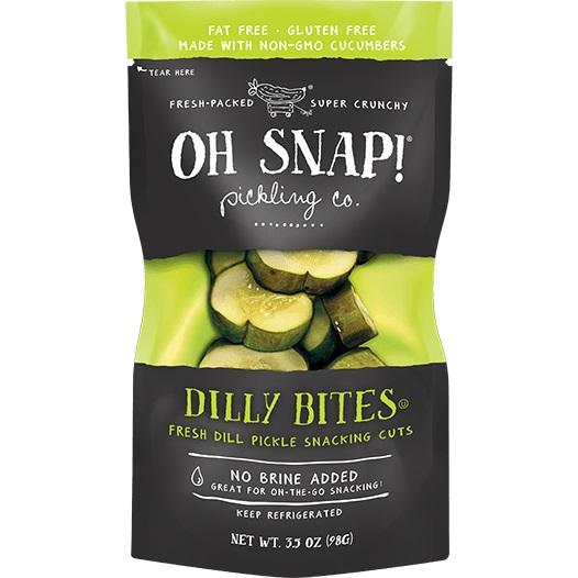 Oh Snap Dilly Bites thumbnail