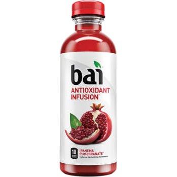 BAI Ipanema Pomegranate 18oz thumbnail