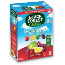 Black Forest Fruit Medley thumbnail
