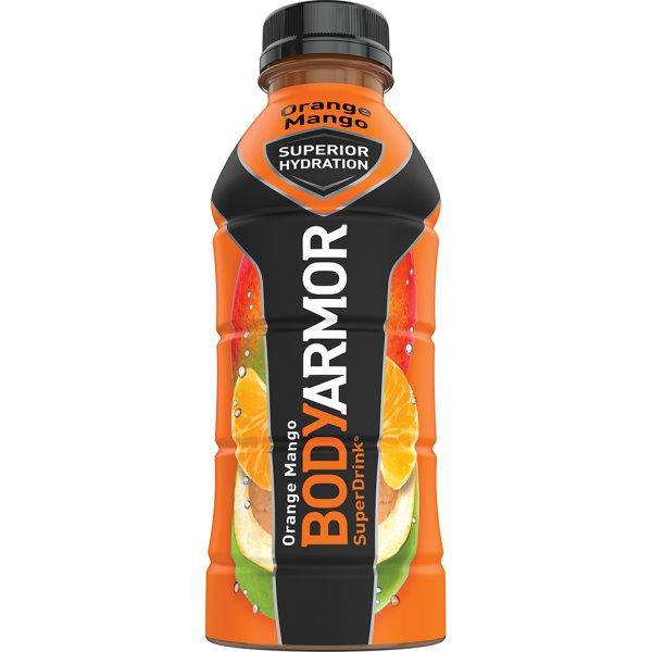 Body Armor Orange Mango thumbnail