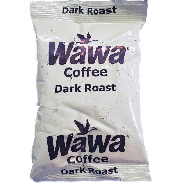 Wawa Dark Roast Coffee at Work 2.25oz thumbnail