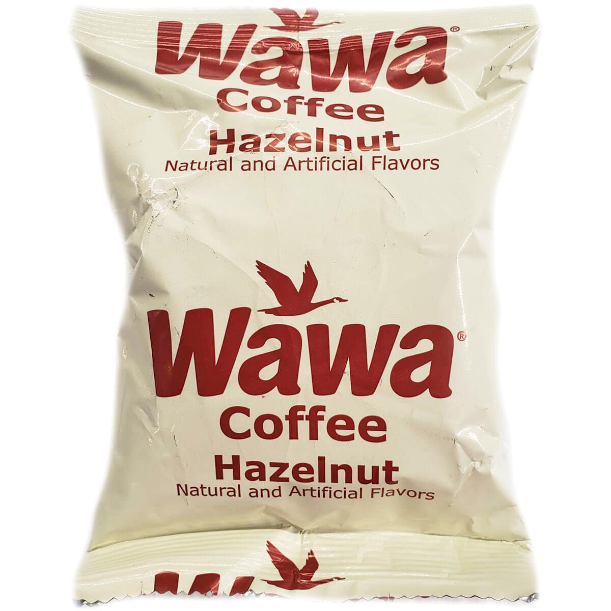 Wawa Hazelnut Coffee at Work 2.25oz thumbnail