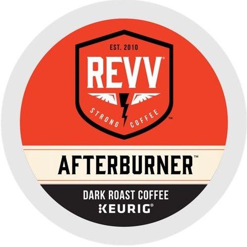 K-Cup Revv Afterburner thumbnail