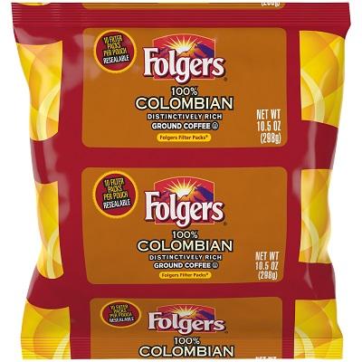 Folgers 1.75oz 42ct thumbnail