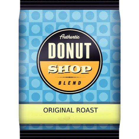 Authentic Donut Shop Whole Bean 2lb thumbnail