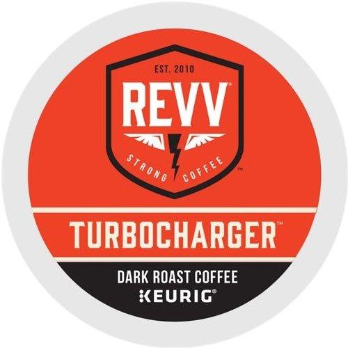 K-Cup Revv Turbocharger thumbnail