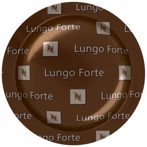 Nespresso Lungo Forte thumbnail