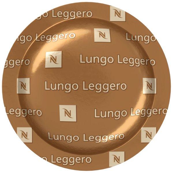 Nespresso Lungo Leggero thumbnail
