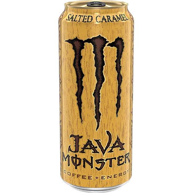 Monster Java Salted Carmel 16oz thumbnail