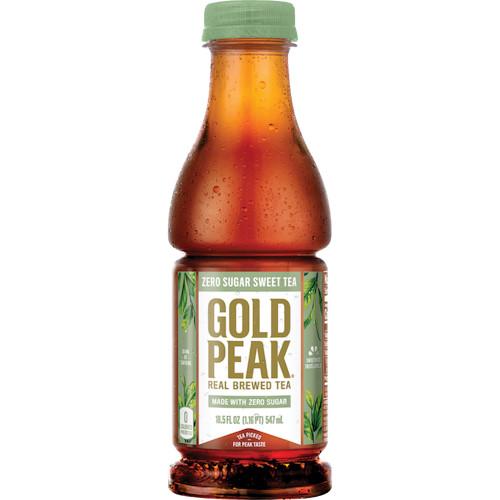 Gold Peak Diet Tea 18.5oz thumbnail