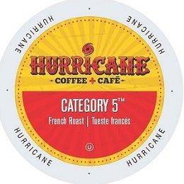 K-Cup Hurricane Category 5 thumbnail