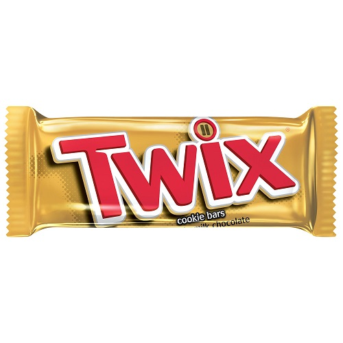 Twix Bar thumbnail