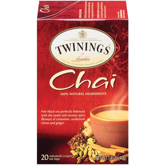 Twining's Chai Tea thumbnail