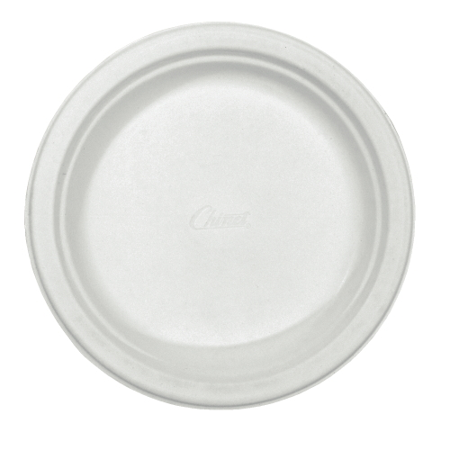 Chinet 6in Plastic Plate thumbnail