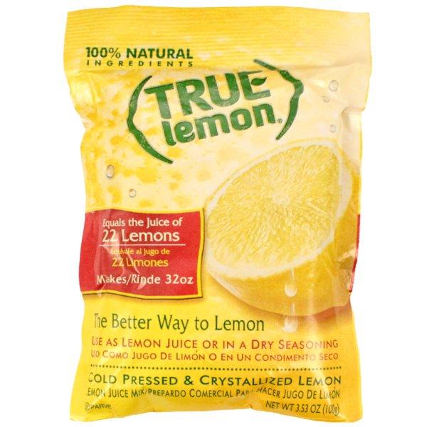 True Lemon Packet 100ct thumbnail