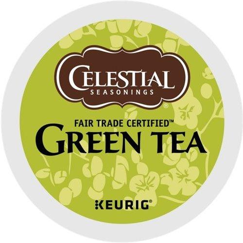 K-Cup Celestial Green Tea thumbnail
